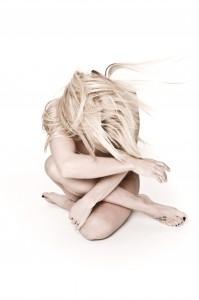 Nude-art og boudoir kan sagtens være det samme - hos myboudoir bestemmer du selv; Anna Kjærulff gør det bare lækkert for øjet, der skal se