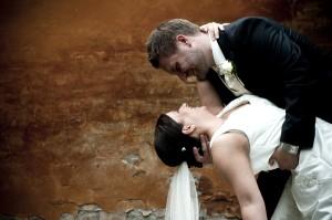 Bryllupsfotograf i Frederiskberg Have - Anna Kjærulff